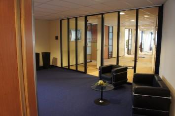 Flexibele werkplek Luchthavenweg 99, Eindhoven