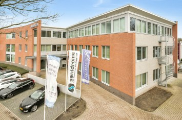 Bedrijfsruimte huren Luchthavenweg 99, Eindhoven