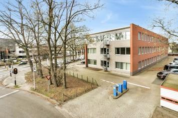 Kantoorruimte huren Luchthavenweg 99, Eindhoven