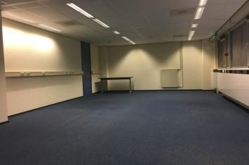 Kantoorunit Luxemburglaan 2, Zoetermeer