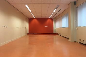 Flexibele werkplek Luxemburglaan 2, Zoetermeer