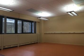 Flexibele kantoorruimte Luxemburglaan 2, Zoetermeer