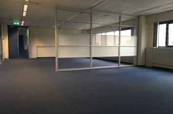 Flexibele bedrijfsruimte Luxemburglaan 2, Zoetermeer