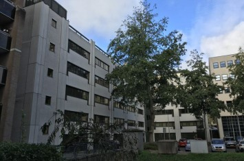 Bedrijfsruimte huren Luxemburglaan 2, Zoetermeer