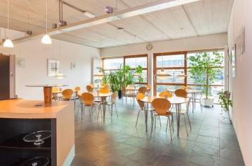 Flexibele kantoorruimte Maagdenburgstraat 22, Deventer
