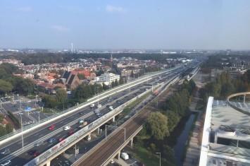 Maanweg 174, Den Haag
