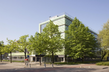 Kantoorruimte huren Maassluisstraat 2, Amsterdam