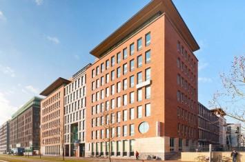 Kantoorruimte huren Magistratenlaan 156-186, Den Bosch