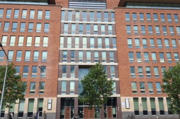 Kantoorruimte Magistratenlaan 156-186, Den Bosch