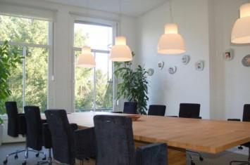 Bedrijfsruimte Maliebaan 45, Utrecht