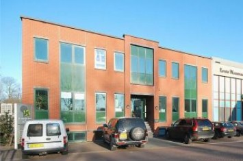 Bedrijfsruimte Marineweg 5, Wassenaar