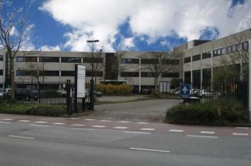Kantoorruimte Markerkant 1310, Almere