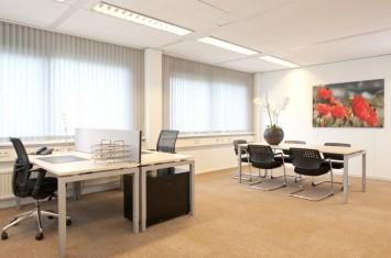 Flexibele werkplek Marshalllaan 2, Delft