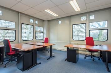 Flexibele werkplek Marshallweg 39-45, Rotterdam