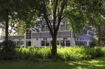 Flexibele bedrijfsruimte Marshallweg 39-45, Rotterdam