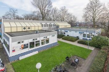 Flexibele kantoorruimte Marshallweg 39-45, Rotterdam