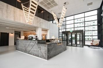 Flexibele kantoorruimte Marten Meesweg 8-10, Rotterdam