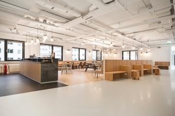 Bedrijfsruimte huren Marten Meesweg 8-10, Rotterdam