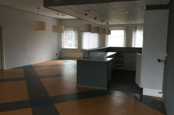 Kantoorruimte huren Mathildastraat 50, Oosterhout