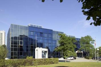 Bedrijfsruimte Max Euwelaan 21-29, Rotterdam