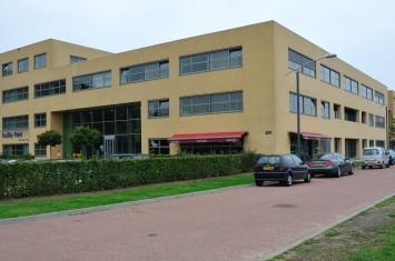 Kantoorruimte Meander 251, Arnhem