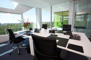Flexibele werkplek Meander 901 , Arnhem