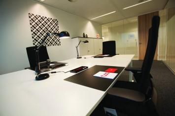 Flexibele kantoorruimte Meander 901 , Arnhem
