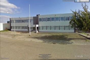 Bedrijfsruimte Mgr Buckxstraat 8, Sittard