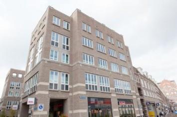 Kantoorruimte Middenburcht 136, Utrecht