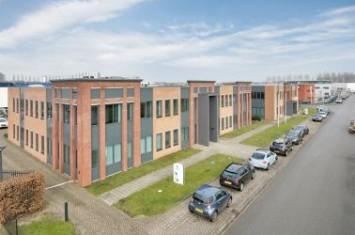 Kantoorruimte Minervum 7208-7210, Breda