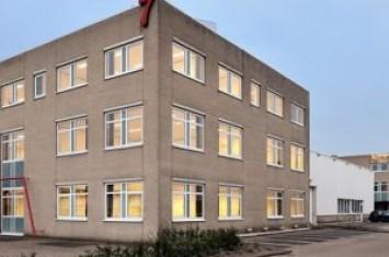 Flexibele kantoorruimte Molenbaan 11, Capelle aan den IJssel