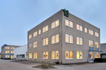 Flexibele bedrijfsruimte Molenbaan 11, Capelle aan den IJssel