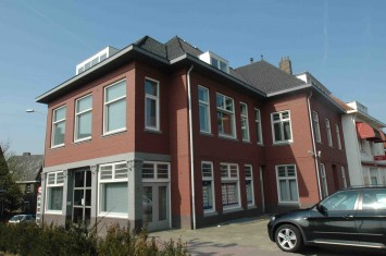 Kantoorruimte huren Molenberglaan 125, Heerlen