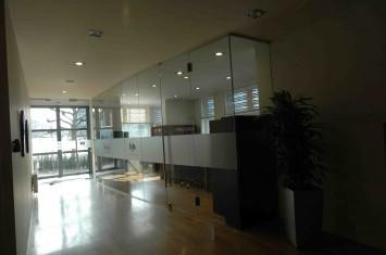 Flexibele kantoorruimte Molenberglaan 125, Heerlen