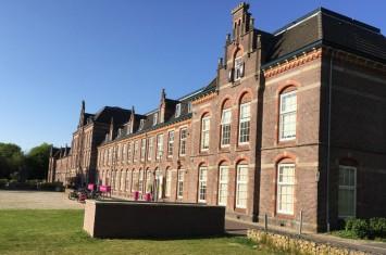 Flexibele kantoorruimte Molenveldlaan 152, Nijmegen