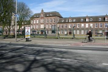 Kantoorruimte huren Molenveldlaan 152, Nijmegen