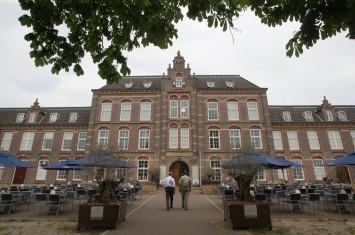 Kantoorruimte Molenveldlaan 152, Nijmegen