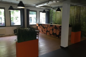 Flexibele kantoorruimte Mozartlaan 25, Hilversum