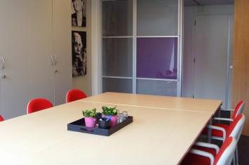 Flexibele werkplek Mozartlaan 25, Hilversum