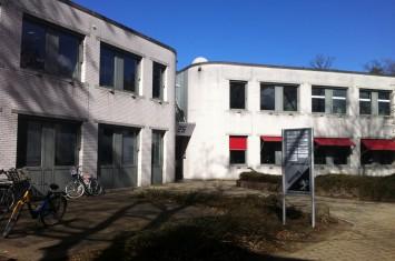 Bedrijfsruimte huren Mozartlaan 25, Hilversum