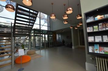 Flexibele bedrijfsruimte Mr. D.U. Stikkerstraat 10, Arnhem