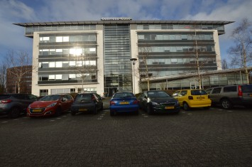 Flexibele kantoorruimte Mr. D.U. Stikkerstraat 10, Arnhem