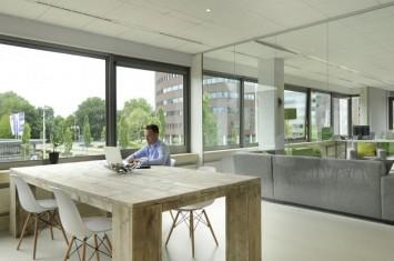 Flexibele bedrijfsruimte Mr D.U. Stikkerstraat 10 , Arnhem