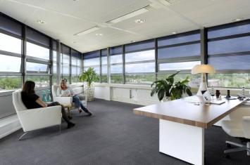 Virtueel kantoor Mr D.U. Stikkerstraat 10 , Arnhem