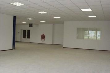 Flexibele kantoorruimte Mr. W.M. Oppedijk van Veenweg 22, Burgum