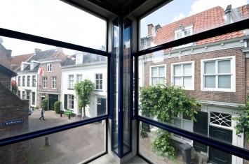 Flexibele bedrijfsruimte Muurhuizen 104 , Amersfoort