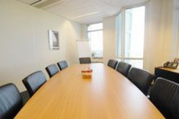 Flexibele kantoorruimte Muzenstraat, Den Haag
