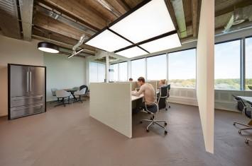 Flexibele kantoorruimte Nachtwachtlaan, Amsterdam