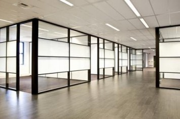 Kantoorruimte Naritaweg 215, Amsterdam