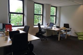 Flexibele kantoorruimte Naritaweg 215, Amsterdam